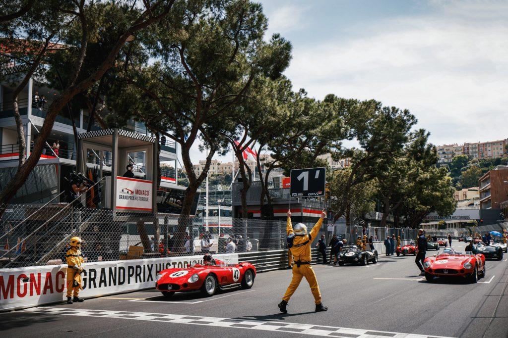 GP Historique Monte Carlo 2021