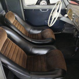 Lancia Appia Furgonetta , Assistenza Mille Miglia